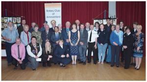 Rotary Club of Ammanford