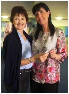 Wendy Kelsey - Awel y Mor